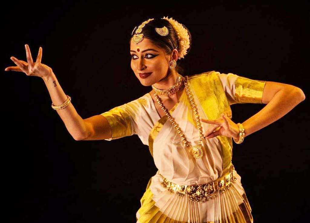 Natya Ratna Awardee Pallavi Anand
