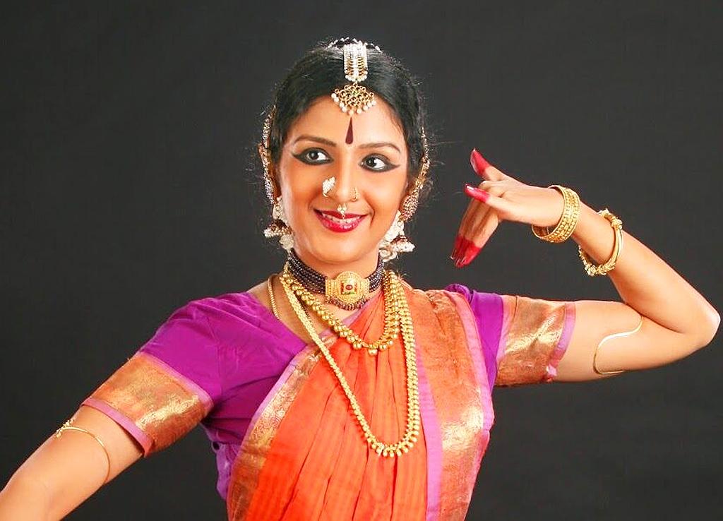 Natya Kala Mani Awardee Smt. Lavanya Ananth