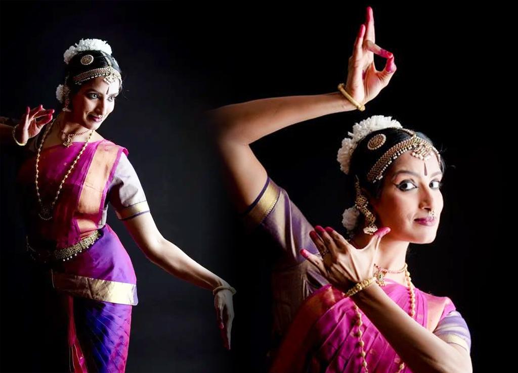 Natya Chemmal Awardee Jananiy