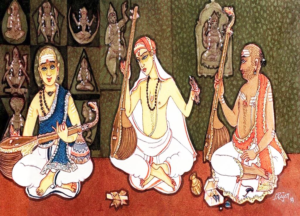 Akshara Vidyashankar