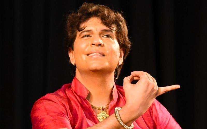 Aniruddha Knight