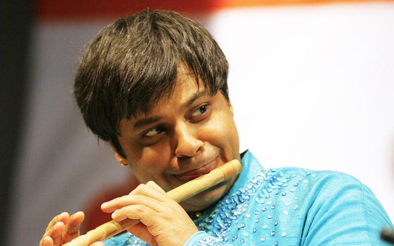 Flute Maestro Shashank