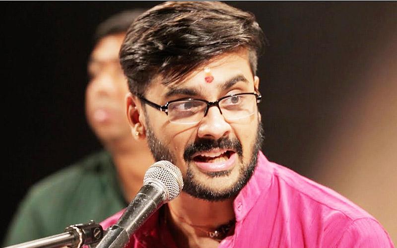 Ramakrishnan Murthy - Vocal